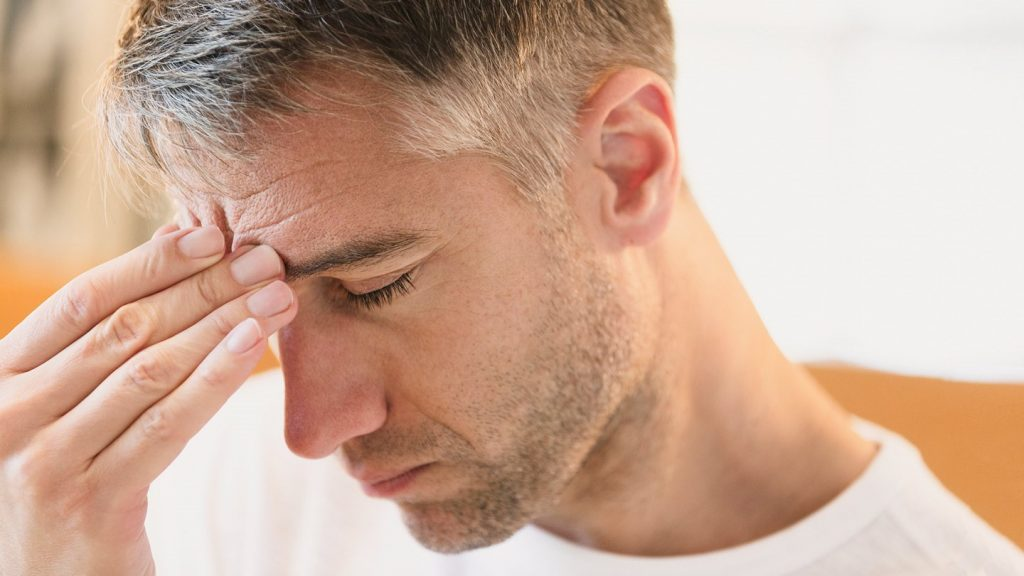migraña sintomas y tratamiento