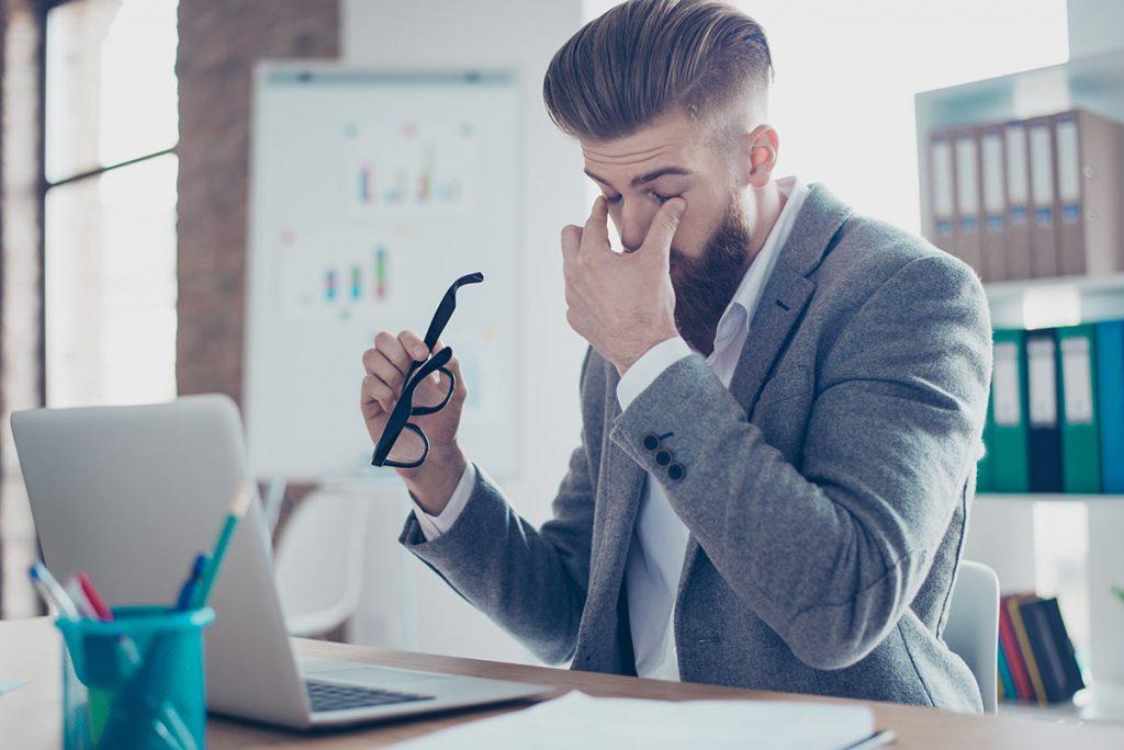 migraña acompañada sintomas