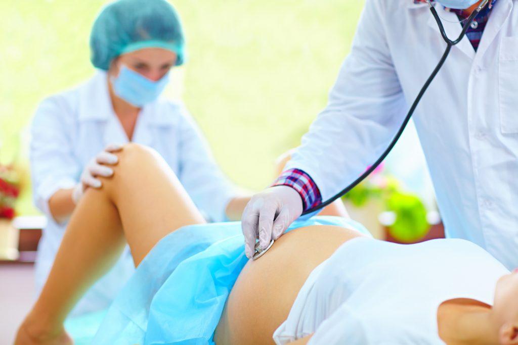 sintomas de parto cuando acudir al hospital