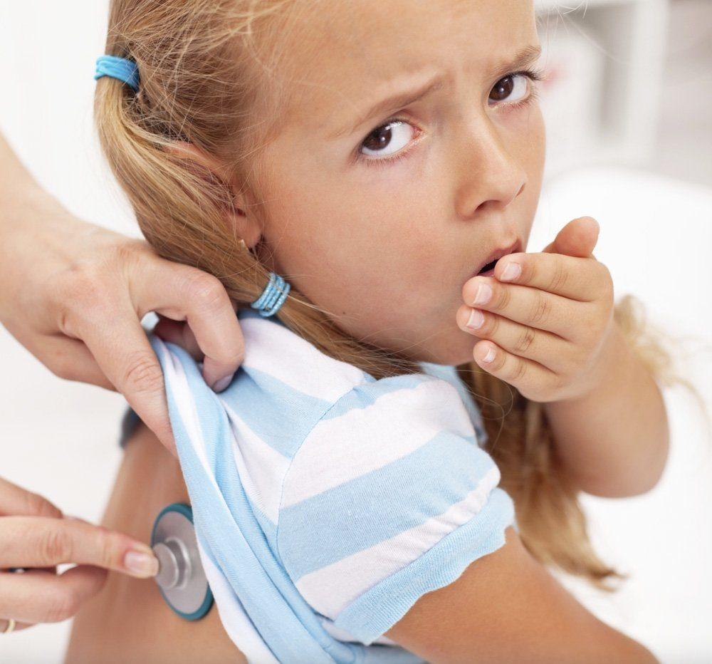 cuales son los sintomas de tosferina