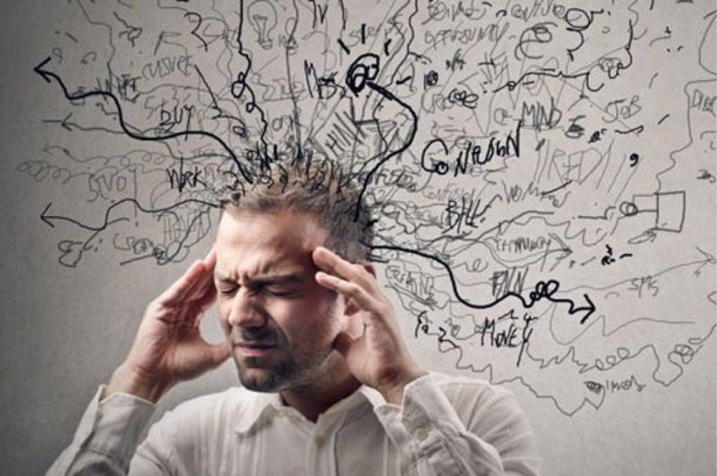 estres alto sintomas
