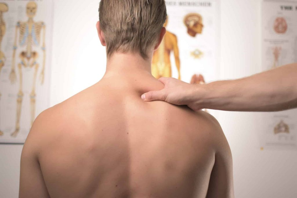 sintomas hernia discal dorsal