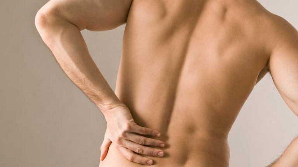 síntomas hernia discal lumbar