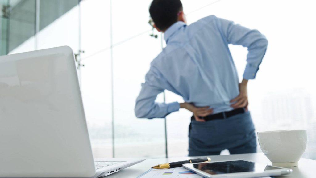 sintomas de lumbalgia en hombres