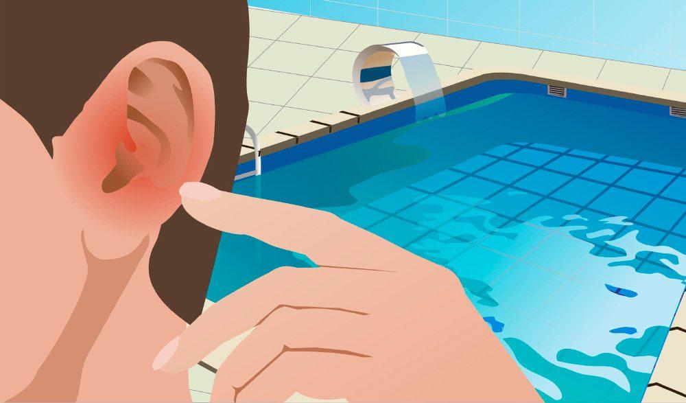 síntoma otitis